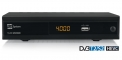 Decoder DVB-T2/S2 H.265 - Videoregistratore e Media player