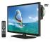 TV Palco 24 LE07 Combo DVD DVB-T2 DVB-S2 HEVC