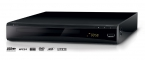 DVD Player and USB Media player