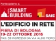 Vieni a trovarci ad ALL DIGITAL Smart Building 2016