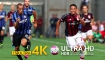 Milan - Inter in Ultra HD su Premium Sport 4K