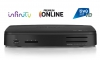 SmartBox Satellitare HD PVR twin tuner / WiFi