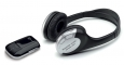 2.4 GHz digital wireless headphones