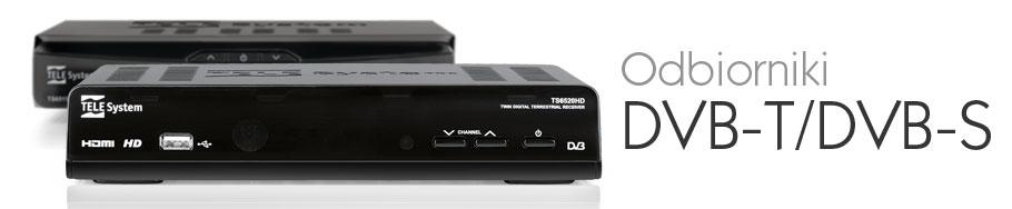 Odbiorniki DVB