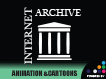The Internet Archive: Cartoons